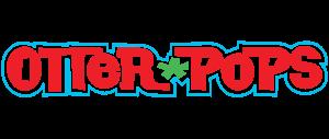 Otter Pops logo