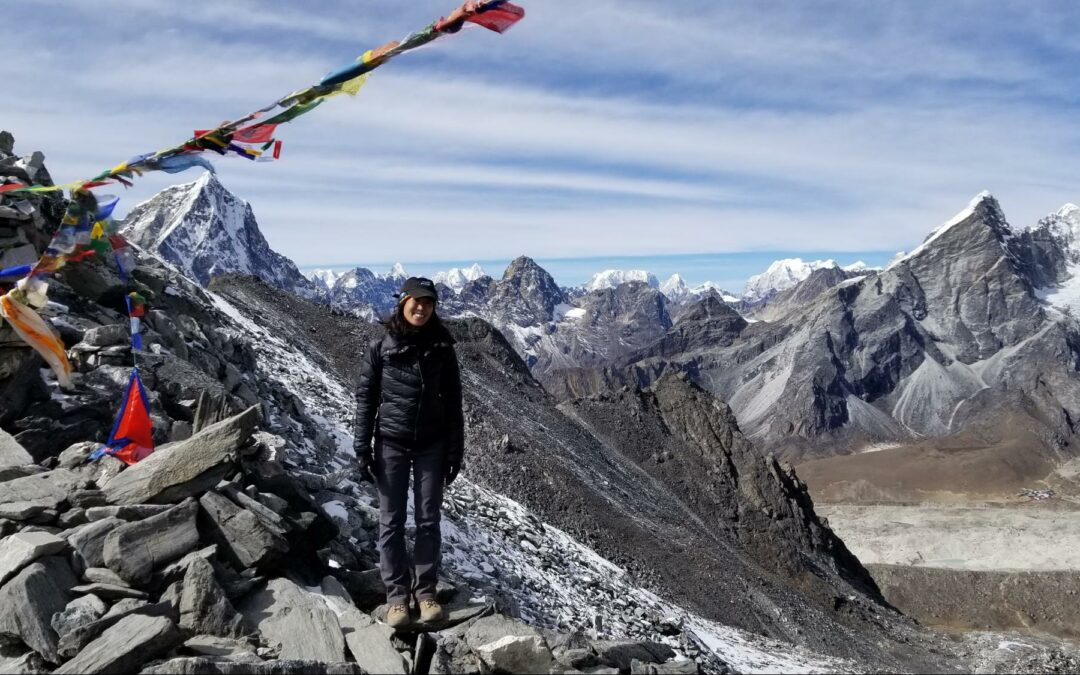 How Traveling the World Made Me a Better Researcher